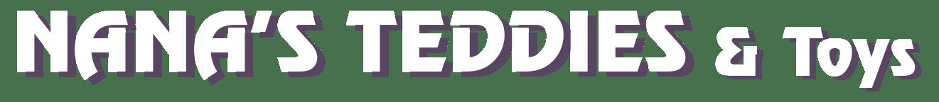 Logo-Nana's Teddies & Toys