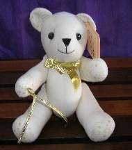 SIGNATURE BEAR - TEDDIES & HEARTS