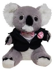 WEDDING - KOALA GROOM