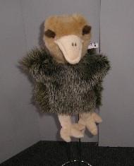 EMU - HAND PUPPET