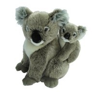 KOALA - DELUX WITH BABY
