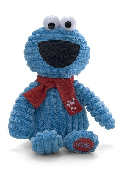 COOKIE MONSTER CHRISTMAS CORDY