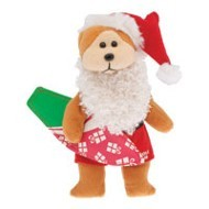 BK - SURFIN' SANTA THE BEAR