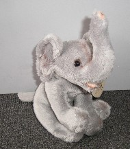 ELEPHANT - JADE