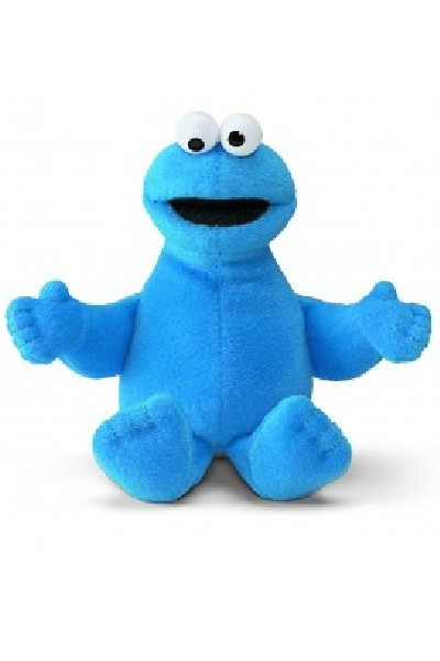 COOKIE MONSTER - BEANIE
