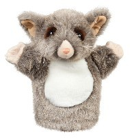 RINGTAIL POSSUM - PERCY PUPPET