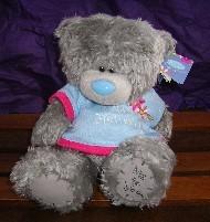 BIRTHDAY - TATTY TEDDY - T-SHIRT