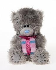 BIRTHDAY - TATTY TEDDY - PRESENT