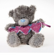 LOVE - TATTY TEDDY - HUG ME
