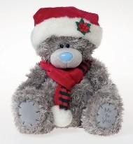 TATTY TEDDY - HAT AND SCARF
