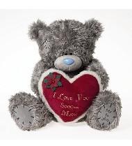 TATTY TEDDY - HEART