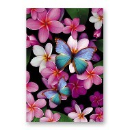 ONE $ KOALA CARD - CLASSIC FLOWER