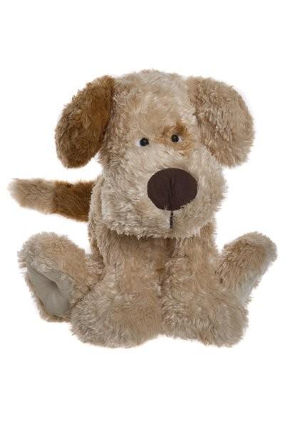 BEAR-CHUNKY DOG