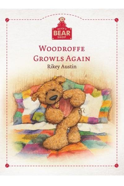 BOOK - WOODROFFE GROWLS AGAIN