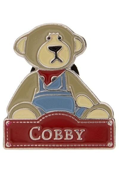 PIN - COBBY