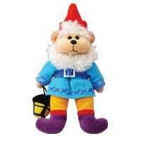 BK - NOBBI THE GNOME BEAR