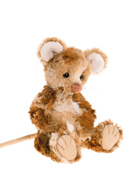 DICKORY MOUSE