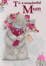 ME TO YOU - MUM BIRTHDAY