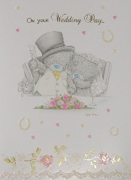 ME TO YOU - WEDDING