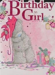 ME TO YOU - BIRTHDAY GIRL