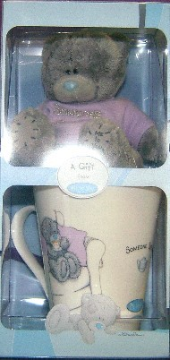 TATTY TEDDY GIFT PACK