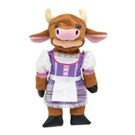 BK - MOO MOO FARMER COW