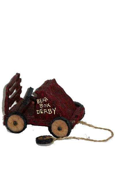 BEARBOX DERBY TAGALONG