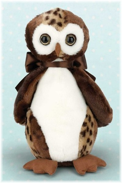 OWL - WHOOVER OWL
