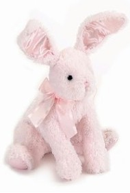 BUNNY - COTTONTAIL