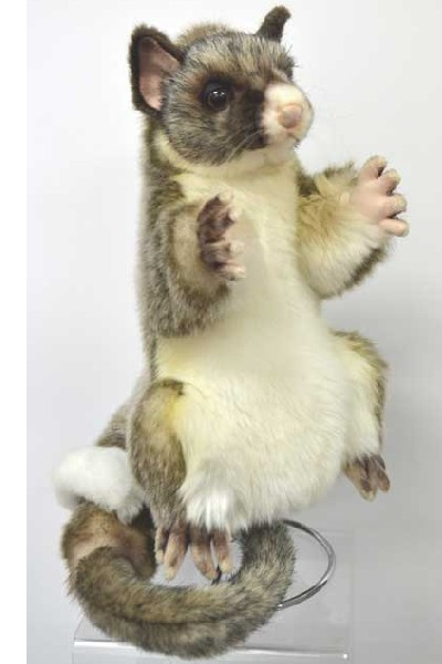 BRUSH TAIL POSSUM PUPPET