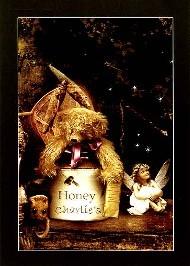 CHARLIE BEAR CARDS - STYLE 06