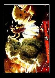 CHARLIE BEAR CARDS - STYLE 09