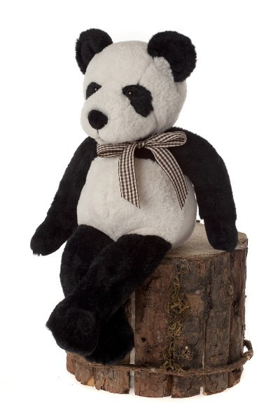 PICKERING - BEARHOUSE PANDA