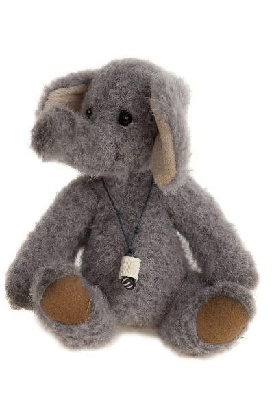 MINIMO 2014 - CORNET ELEPHANT