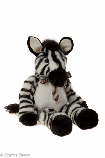 BLAISE - BEARHOUSE ZEBRA