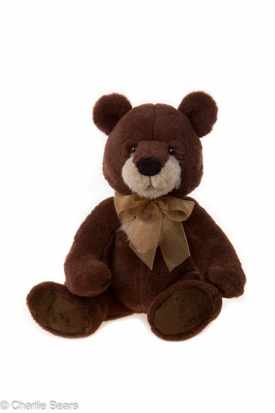 CLARENCE - BEARHOUSE BEAR