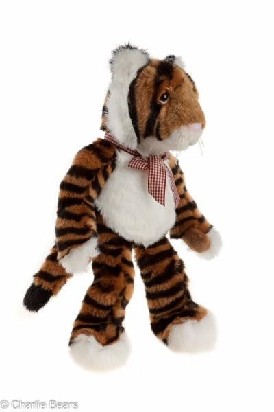 TATTON - BEARHOUSE TIGER