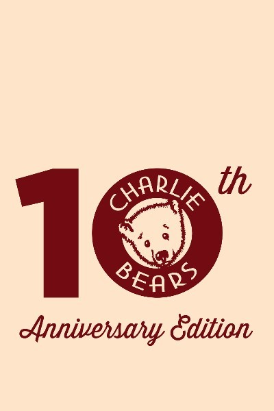 CATALOGUE 10th ANNIVERSARY LIMITED EDITION