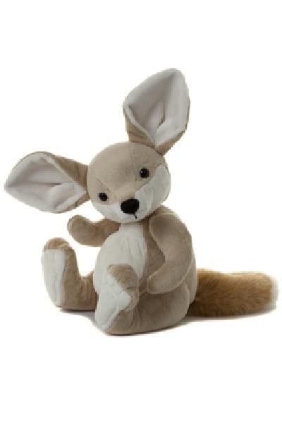 CHARLIE BOUTIQUE - FELIPE FOX