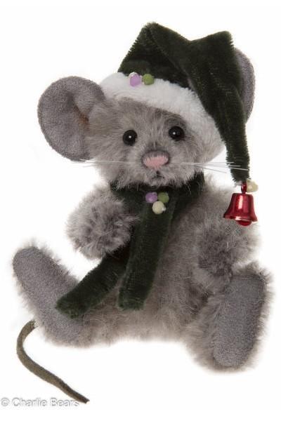 CHRISTMAS KEYRING - SNEEZE