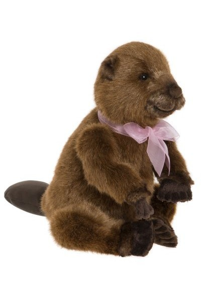 CHIPPY  - BEARHOUSE BEAVER