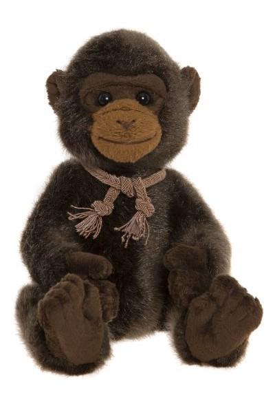 ISNEE - BEARHOUSE BABY CHIMP