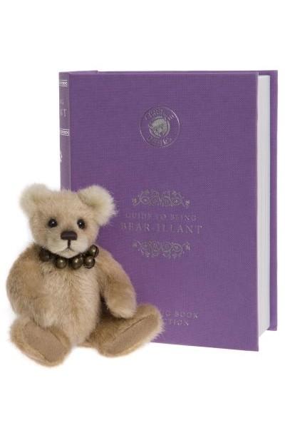 HUG BOOK - BEAR-ILLIANT