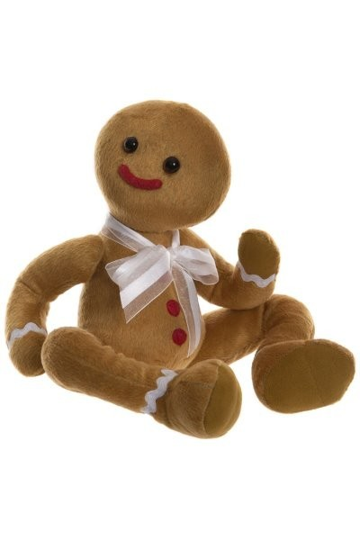 FABLES - DUNK GINGERBREAD MAN