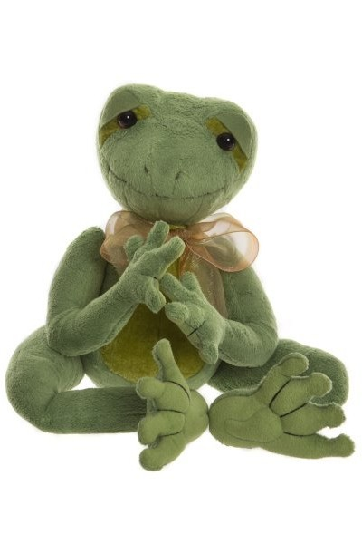 FABLES - KISSES FROG