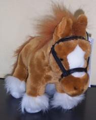 HORSE - CLYDE