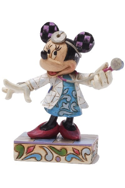 DOCTOR MINNIE