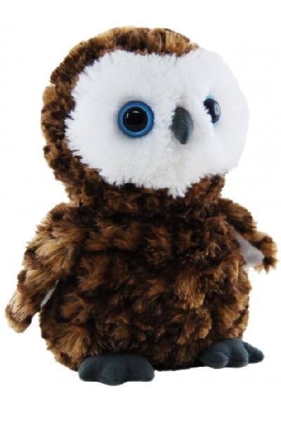 OWL - BROWN