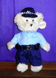 CONSTABLE CARUTHERS