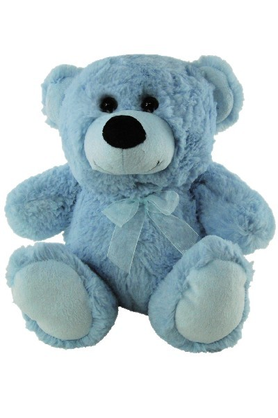 JELLY BEAR - LIGHT BLUE